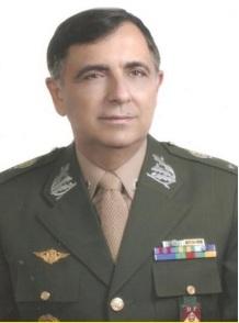 Gen Bda Umberto Ramos de Andrade