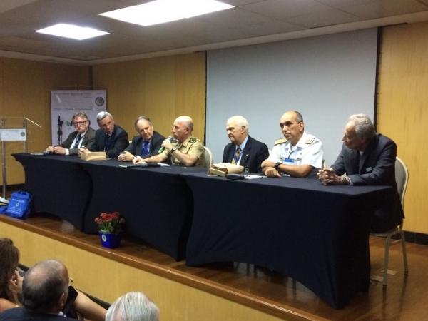 XIV Convenção Nacional da Associação dos Diplomados da Escola Superior de Guerra (ADESG)