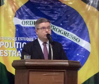 Panorama Político do Brasil