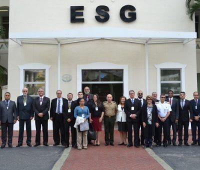 ESG recebe visita do CEPE da ADESG/RJ