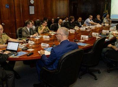 ESG promove evento sobre Segurança Cibernética