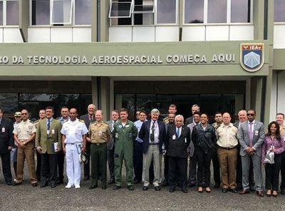 CLMN realiza viagem de estudos a São Paulo
