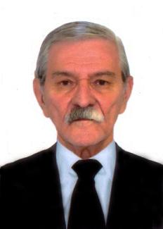 Prof ANTONIO CARLOS ALONSO DEL NEGRO