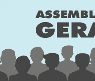 ASSEMBLÉIA GERAL ORDINÁRIA (ELEITORAL) ANO ELEITORAL DE 2021