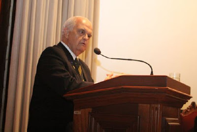Saudades eternas !!! Legado Prof. Gustavo Heck